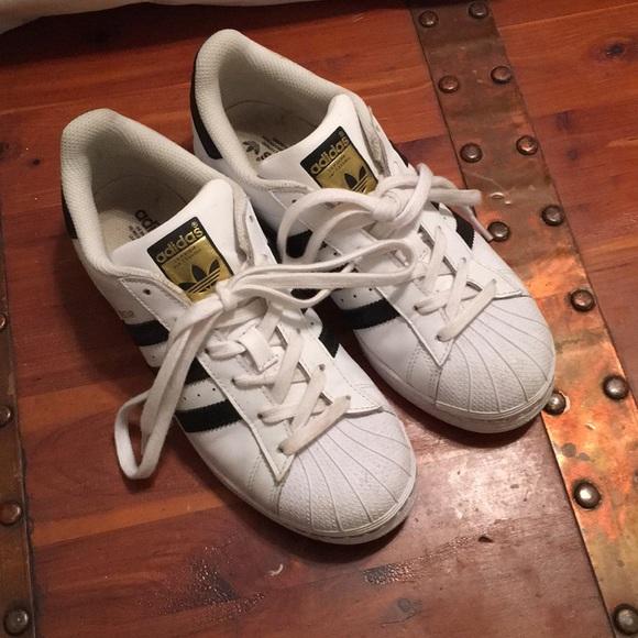 Zapatillas adidas superstar SZ 65 poshmark